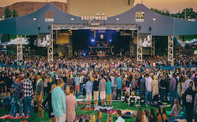 Hollywood Casino Amphitheatre St Louis Hollywood Casino